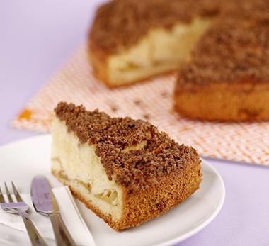 کیک اسفنجی و رول
